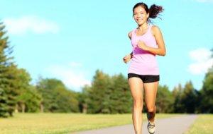 長距離走者のような持久力のある筋肉